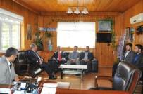 KUTSİ - Başkan Akkaya'dan Camiler Ve Din Görevlileri Haftası'nı Kutladı