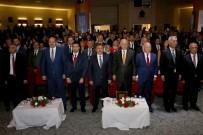 SABAH GAZETESI - Başkan Orhan,'Gelişen Kentler Zirvesi'Nde Konuştu