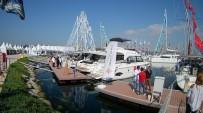 EURASIA - Boatshow'un İlk Gün Hasılatı Açıklaması 15 Milyon Euro