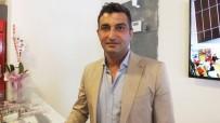 Burhaniye'de Emekli Polis İletişimci Oldu