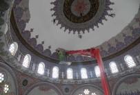 İNŞAAT MALZEMESİ - Büyükşehir 267 Caminin Eksiklerini Tamamladı