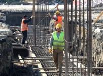 KıZıLPıNAR - Çerkezköy'de 5 Milyon 919 Bin TL'lik Yatırım