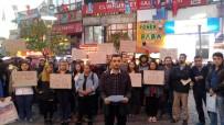 SEBAHATTİN ÖZTÜRK - CHP'li Gençlerden Kemal Kılıçdaroğlu'na Çağrı Açıklaması 'Feodal Odaklı Siyasete Son Verilsin'