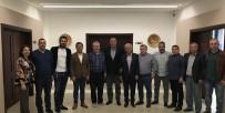 BAŞKANLIK SEÇİMİ - ÇTSO'da Yeni Başkan, Tamer Selçuk Semizoğlu