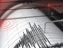 KANDILLI RASATHANESI - Denizli'de deprem