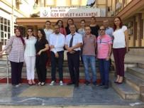 İŞLETIM SISTEMI - Dijital Hastane Didim Ziyaretçilerini Ağırlıyor