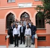 ACıBADEM - EFORT'un Gezici Fellowship Programının İlk Etabı Bezmialem'de Gerçekleşti