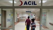 TAŞIMALI EĞİTİM - Eruh'ta 25 Öğrenci Zehirlenme Şüphesiyle Hastaneye Kaldırıldı