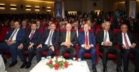 YAŞAM MEMNUNİYETİ - Erzurum'da Gelişen Kentler Zirvesi