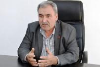 MUSTAFA ÖZ - Esentepe Muhtarı Karaoğlu, Başkan Çerçioğlu'na Teşekkür Etti