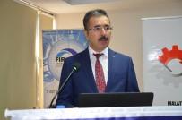 SERBEST BÖLGE - FKA'da 8. Bölge İstişare Ve Değerlendirme Toplantısı Yapıldı