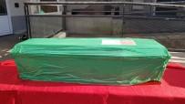 SİGARA İZMARİTİ - Fransa'daki Yangında Hayatını Kaybeden 3 Çocuğa Cenaze Töreni