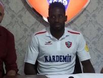 RYAN DONK - Galatasaray'a Karabük'ten bir transfer daha