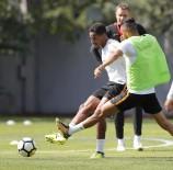METİN OKTAY - Galatasaray, Atiker Konyaspor Maçı Hazırlıklarına Devam Etti