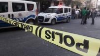 SİLAHLI KAVGA - Gaziosmanpaşa'da silahlı saldırı! Ölü ve yaralılar var
