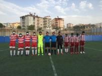 Görme Engelli Futbolcular Sesi Görenler Ligi'nde