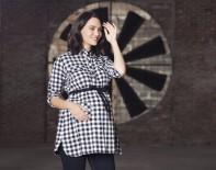 ONLİNE ALIŞVERİŞ - Hamile Giyiminde Online Çözüm