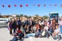 SERGİ AÇILIŞI - Han'da '3'Üncü Uluslararası Dostluk Ve Sanat Sempozyumu' Başladı