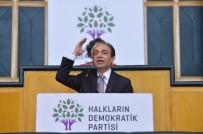 TEMYIZ - HDP'li Baydemir'e Hapis Cezası