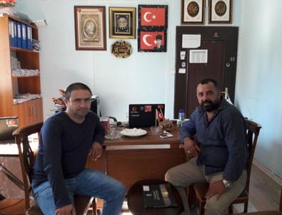 'Her Alevi CHP'li değildir'