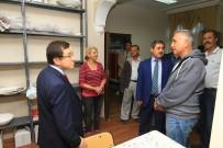 SOMUNCU BABA - İnönü Üniversitesi Rektörü Prof. Dr. Ahmet Kızılay Açıklaması