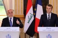 ARABULUCULUK - Irak Başbakanı Haydar İbadi Açıklaması