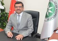 KURU FASULYE - Kayseri Pancar Kooperatifi Müdürü Uğur Metiner Açıklaması
