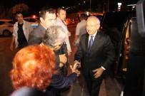 SELVİ KILIÇDAROĞLU - Kılıçdaroğlu Oğlunun Yemin Töreni İçin Sivas'a Geldi