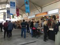 OTOBÜS BİLETİ - Kitapseverler Sahaf Festivali'nde Buluştu