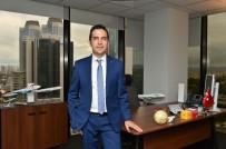 FRANKFURT - Lufthansa Türkiye Yeni Ofisine Taşındı
