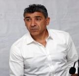 SAIT KARAFıRTıNALAR - Manisaspor, Teknik Direktör Karafırtınalar İle Yollarını Ayırdı