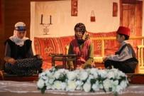 NECİP FAZIL KISAKÜREK - Melikgazi Belediyesinde Tiyatro Oyuncusu Yetiştirilecek