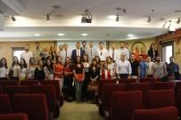İSTISMAR - Mersin Barosu, Çocuk İstismarı Davalarında Katılımcı Olmak İçin Bakanlığa Başvurdu