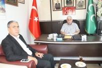 ÜLKÜCÜLER - MHP, Adıyaman'ın Sorunlarını Meclise Taşıdı