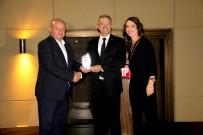 KALİFİYE ELEMAN - MTOSB'ye 'Eğitime Katkı' Ödülü