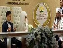KİMLİK NUMARASI - Müftülere nikah kıyma yetkisi veren tasarı komisyonda kabul edildi