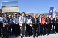 ESNAF ODASı BAŞKANı - Muğla Büyükşehirden Bir Çevreci Yatırım Daha
