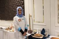 EMRAH KÖKSAL - NEÜ Öğrencilerine Pastacılık Festivalinden Ödül
