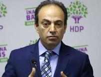 HDP - Osman Baydemir'e hapis cezası