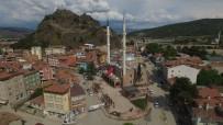 Osmancık Müftülüğü'nden Başkan Karataş'a Teşekkür Plaketi