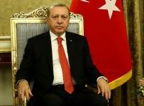 METAL YORGUNLUĞU - 'Partimin Şanı Şerefi Daha Önemli'