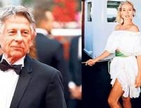 VATAN GAZETESI - Roman Polanski'ye bir taciz suçlaması daha!