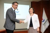 ADıGÜZEL - SANKO Üniversitesi Yeni Akademik Kadrosu Göreve Başladı