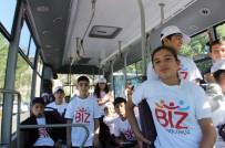 Siirt'te 184 Öğrenci Çanakkale'ye Gönderildi