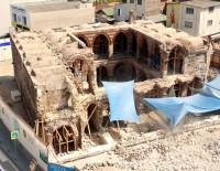 MEHMET YAVUZ - Tarihi Camiler Restore Ediliyor