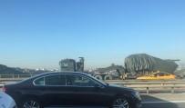 ORHANLı - TEM'de Askeri Araç Sevkiyatı