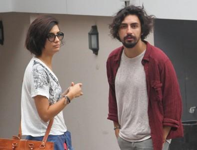 Tuba Büyüküstün'ün işletmeci sevgilisi beraat etti