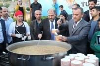 HıZıR - Tunceli'de Aşure Günü Etkinlikleri