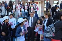 TUNCELİ VALİSİ - Tunceli'de 'Biz Anadoluyuz' Projesi