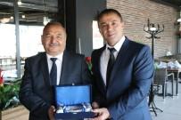 TÜRK METAL SENDIKASı - Türk Metal Sendikası Üyelerinin Emeklilik Heyecanı